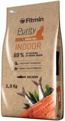 Fitmin Cat 1,5kg Purity Indoor