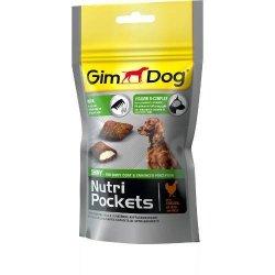 GimDog 509624 Nutri Pock 45g Shiny*