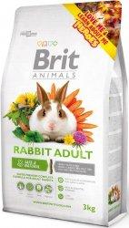 Br. 4831 Animals Rabbit Adult Complete 1,5kg