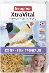Beaphar 16240 Xtravital ptaki tropikalne 500g