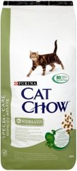 Purina Cat Chow 15kg Special Care Sterilized