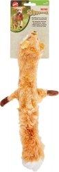 Ethical 2680 Skinneeez zwierzęta leśne zab dla kot