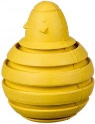 Barry King 15409 bombka żółta L 10cm
