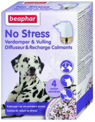 Beaphar 14898 No Stress Aromatyzer Behaw Dog 30ml