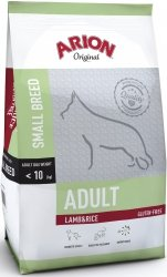 Arion 5239 Original Adult Small Lamb 3kg
