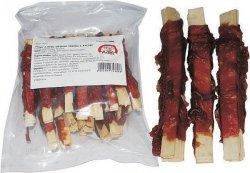 Adbi AL 41 Paski z Ryby owijane mięsem kaczki 500g