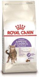 Royal 228020 Sterilised Appetite Control 2kg