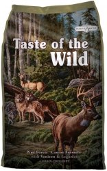 Taste of the Wild 3304 Pine Forest 6kg