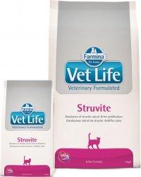 Vet Life Cat 5166 400g Struvite