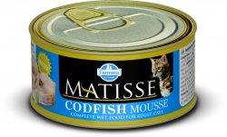 Matisse Cat 2758 Mousse 85g dorsz