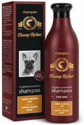 Champ-Richer 0670 Szampon krótka gładka sierść 250