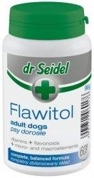 Flawitol 0176 dla dorosłych psów 60tab
