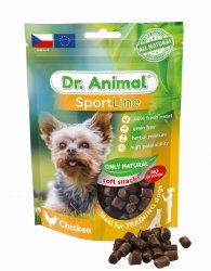 Br. Animal Sportline Chicken 100g