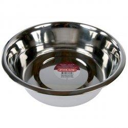 ZOLUX 475320 Miska metalowa dla psa 0,9L