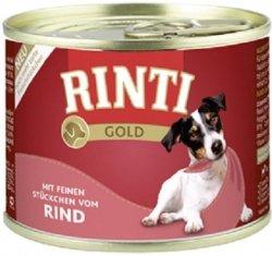 Rinti 91039 Gold 185g wołowina