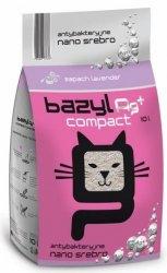 Bazyl Ag+ Compact Lavender 20L