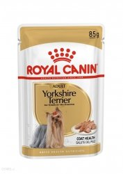 Royal 266970 Yorkshire Adult 85g