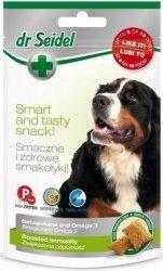 Seidel 1186 Smakołyki dla psów na odporność 90g