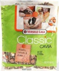VL 461612 Cavia Classic 500g- pok. dla świnek mors