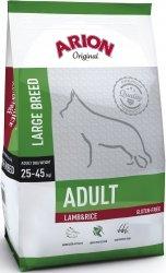 Arion 5444 Original Adult Large Lamb 12kg