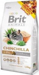 Br. 4893 Animals Chinchila Complete 1,5kg
