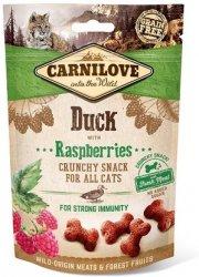 Carnilove Cat Snack 7199 Fresh Crunchy Duck 50g