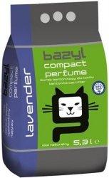 Bazyl Compact Parfume Lavender 5,3L