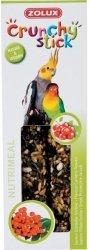 Zolux 137116 Crunchy Stick duża pa porzeczka 115g*