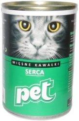 Pet 410g Serca