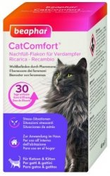 Beaphar 17147 CatComfort 30 Day Refill 48ml