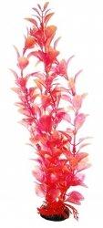 Hailea LUC40 Sztuczna roślina LUDWIGIA czerwo 40cm