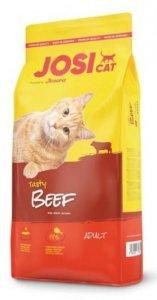 JOSERA 3339 JosiCat Tasty Beef 10kg