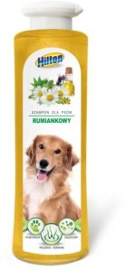 Hilton 023-00 Szampon rumiankowy 200ml dla psa