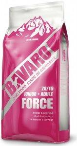 JOSERA 3853 Bavaro Force 28/16 18kg