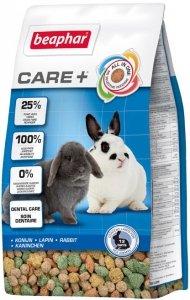 Beaphar 13002 Care+ Rabbit 5KG - dla królików