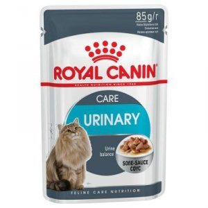 Royal 122390 Wet Urinary Care 85g saszetka
