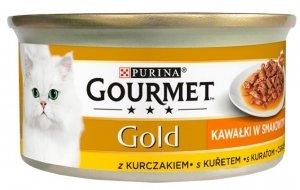 Gourmet Gold 85g Sauce Delights Kurczak