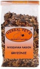Herbal Pets 4142 Mieszanka nasion Gryzonie 150g