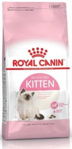 Royal 249340 Kitten Second Age 10kg