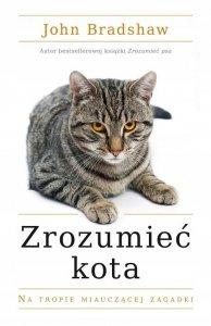 Książka Zrozumieć kota Na tropie miauczącej zagatk