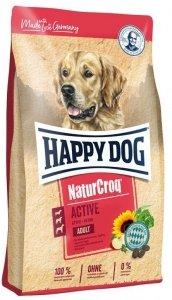 Happy Dog 7080 NaturCroq Active 15kg