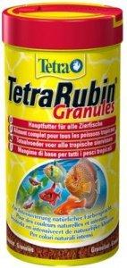 Tetra 139800 Rubin Granules 250ml