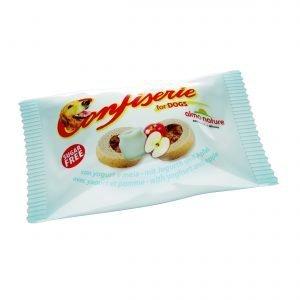 Almo 0105 Confiserie Snack Jogurt Jabłko 20g psa*