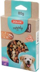 Zolux 482181 MOOKY Puppy Lovies Mix 80g