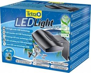 Tetra 236936 Led Light Wave 8,5 W