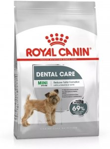 Royal 272520 CCN Mini Dental Care 8kg