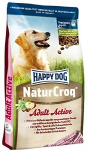 Happy Dog 7080 NaturCroq Active 15kg