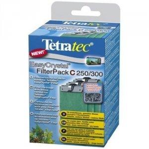 Tetra 151598 EasyCrystal Filter PackC 250/300 węgl
