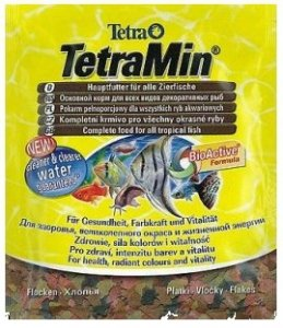 Tetra 766402 Min 12g saszetka