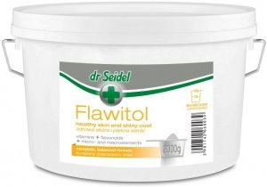Flawitol 0275 zdrowa skóra i piękna sierść 2kg